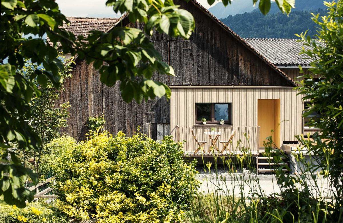 kontakt anreise anfrage landhaus maria gr n. Black Bedroom Furniture Sets. Home Design Ideas