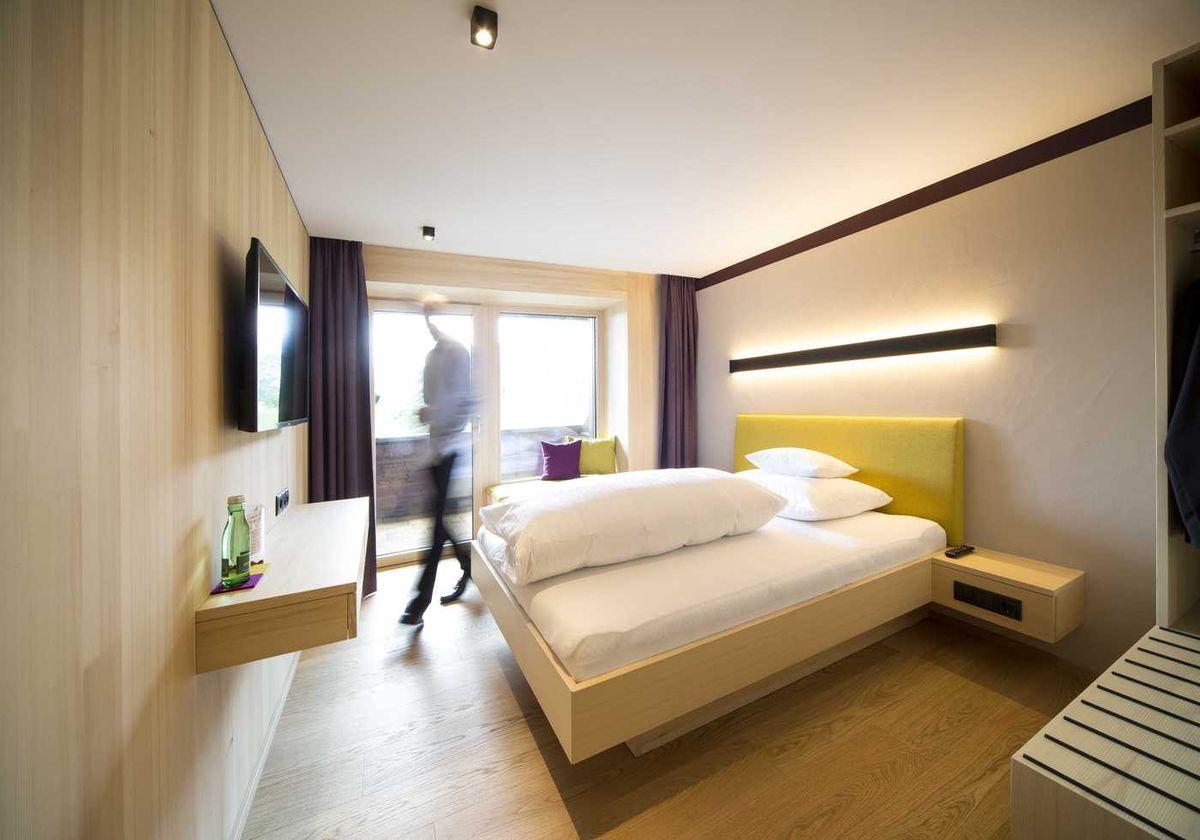Zimmer Frastanz | Appartements Feldkirch | Preise
